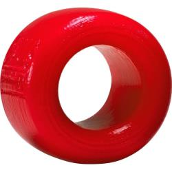 Ox Balls-T Ball Stretcher, 1.25 Inch, Red