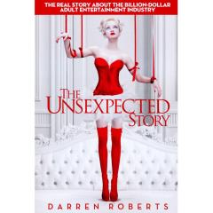 The Unsexpected Story Book by Darren Roberts